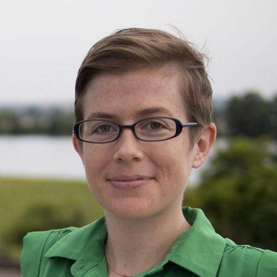 Anna Sonnenberg